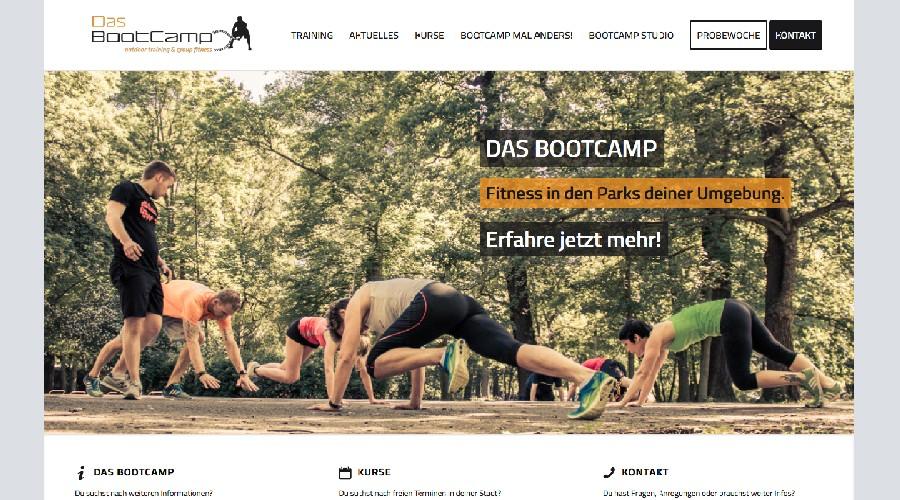 Das Bootcamp Leipzig