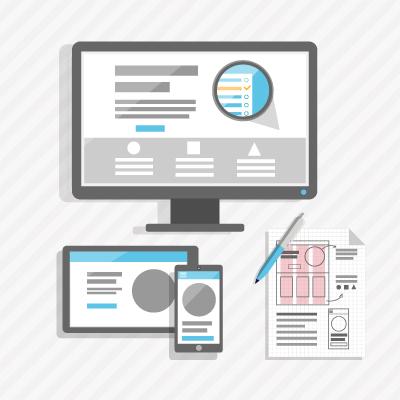 Erstellung Ihrer Firmen-Webseite mit local101