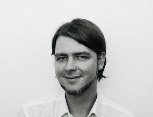 Fabian Arndt - Geschäftsführer von local101