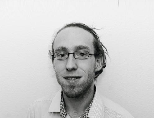 Ruben Jöst - Marketing Manager bei local101