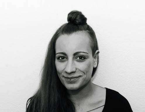 Tina Guhl - Creative Director von local101