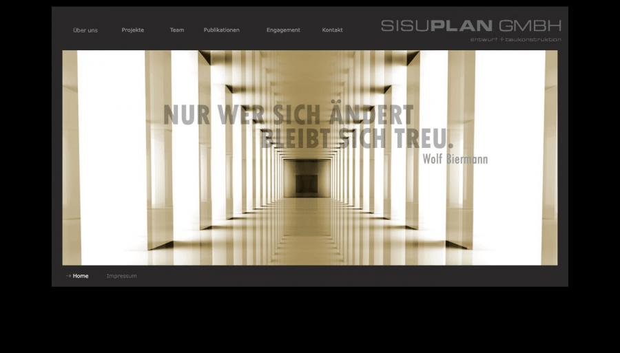 Sisuplan GmbH