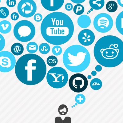 Social Media Marketing mit local101